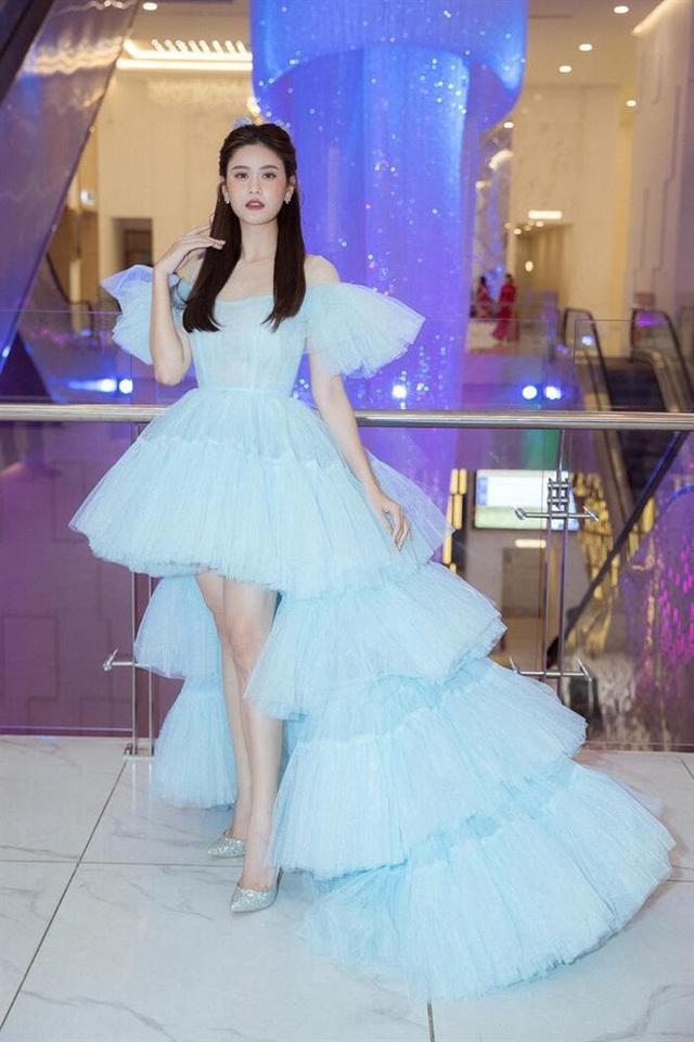 Hà Tăng diện váy basic vẫn cân đẹp dàn sao hóa nữ thần, công chúa - Ảnh 10.