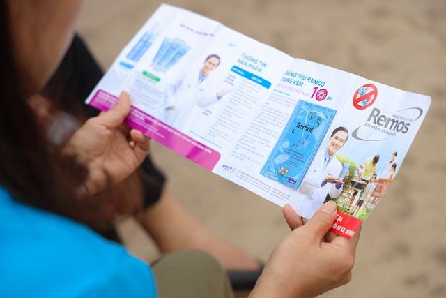 Chủ động phòng chống muỗi và các dịch bệnh do muỗi với chiến dịch 3 KHÔNG - Ảnh 4.