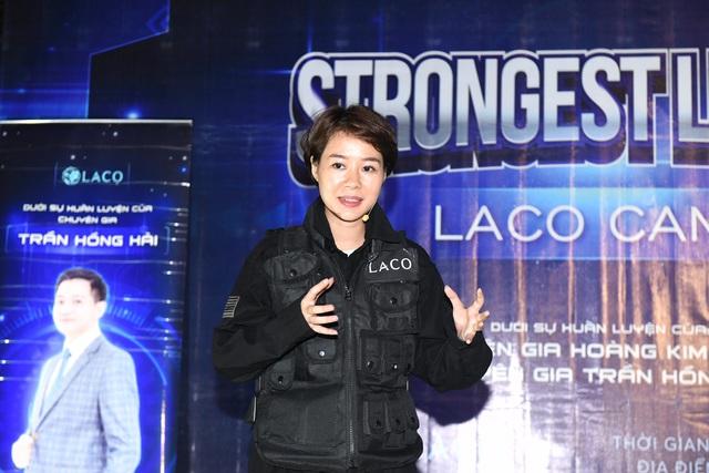 LACO – thương hiệu làm đẹp nổi tiếng cùng phụ nữ Việt - Ảnh 3.