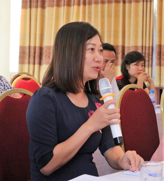 Xây dựng chương trình sức khỏe cho người di cư Việt Nam - Ảnh 6.
