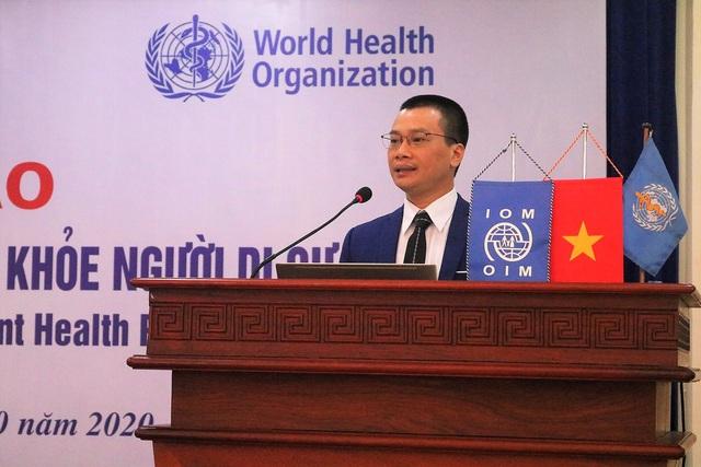 Xây dựng chương trình sức khỏe cho người di cư Việt Nam - Ảnh 2.