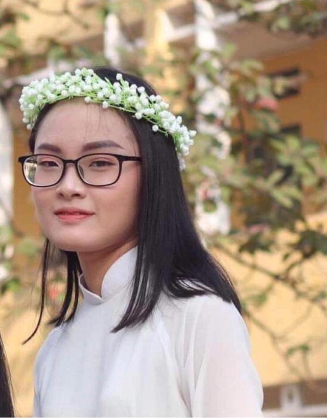 Nữ sinh viên năm thứ nhất ở Hà Nội mất tích bí ẩn khi đi học về - Ảnh 1.