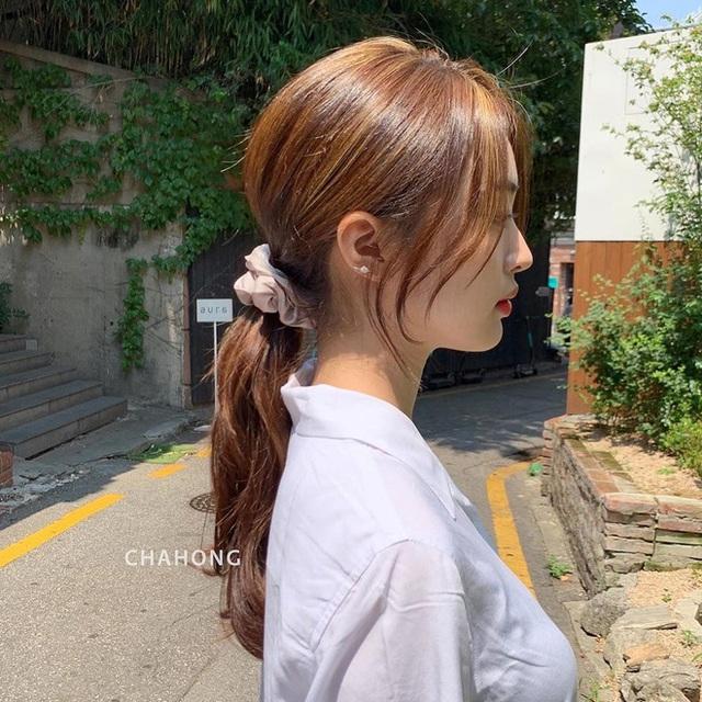Tinh ý lắm mới nhận ra gái Hàn để tóc mái kiểu nào cũng tính toán kỹ về độ dài, học theo thì chẳng bao giờ lỗi - Ảnh 5.