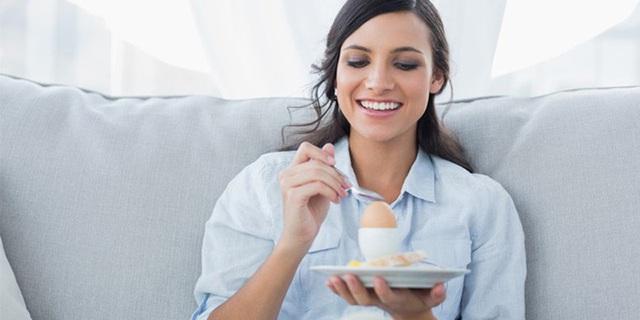 Là phụ nữ thì đừng quên ăn 12 loại thực phẩm này ít nhất 1 lần mỗi tuần, tác dụng thần kỳ của chúng khiến ai cũng bất ngờ - Ảnh 9.