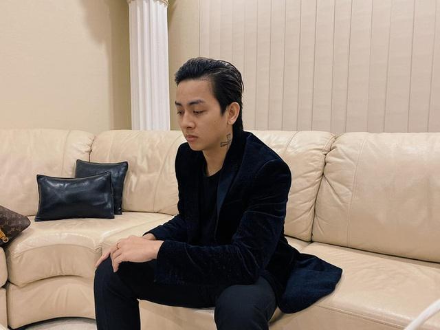 Khán giả không chấp nhận Hoài Lâm đổi nghệ danh là Young Luuli - Ảnh 2.