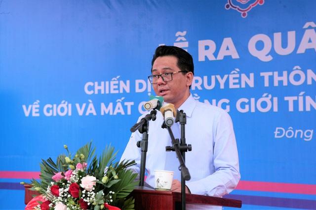 Quảng Ninh: Chống phân biệt đối xử về giới và kiểm soát mất cân bằng giới tính khi sinh - Ảnh 2.