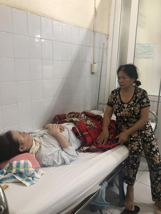 Tình cảnh khốn cùng của gia đình hai con nguy kịch khi mắc bệnh lupus ban đỏ - Ảnh 4.