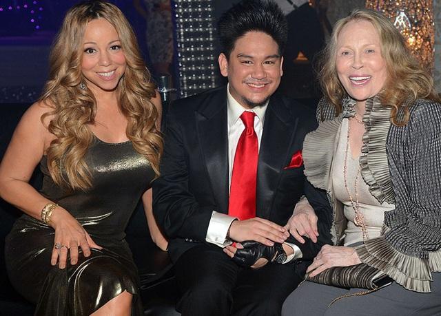 Hoàng tử quá cố của Brunei thích giao du với sao Hollywood - Ảnh 5.