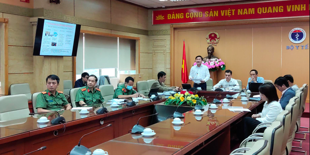 Người Việt bay từ nước ngoài về sẽ có quy trình cách ly COVID-19 như thế nào? - Ảnh 4.