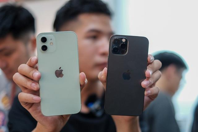 Chọn mẫu iPhone phù hợp nhất với bạn - Ảnh 13.