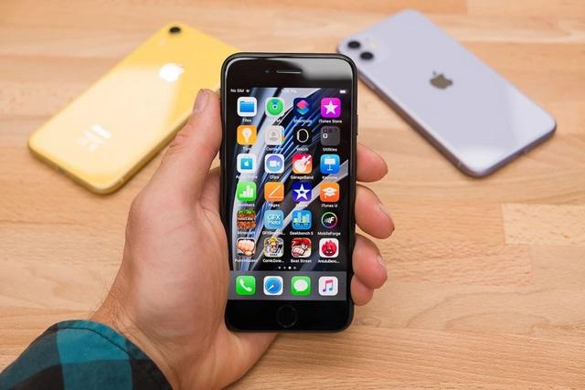 Chọn mẫu iPhone phù hợp nhất với bạn - Ảnh 5.