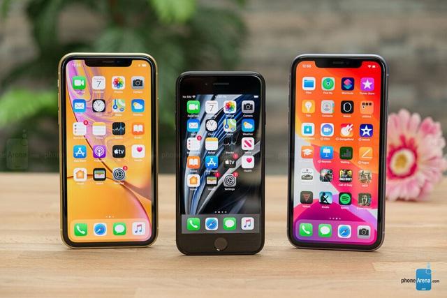 Chọn mẫu iPhone phù hợp nhất với bạn - Ảnh 7.