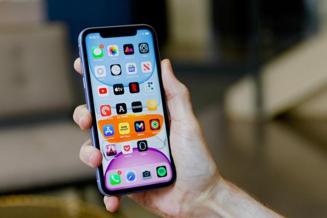 Chọn mẫu iPhone phù hợp nhất với bạn - Ảnh 9.