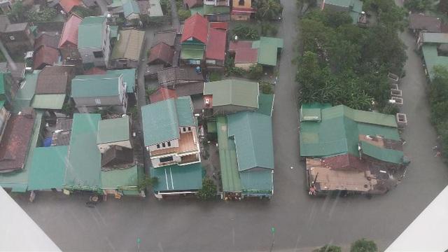 Nghệ An: Mưa lớn cộng với thủy điện xả lũ, dân chạy lụt trong đêm - Ảnh 6.
