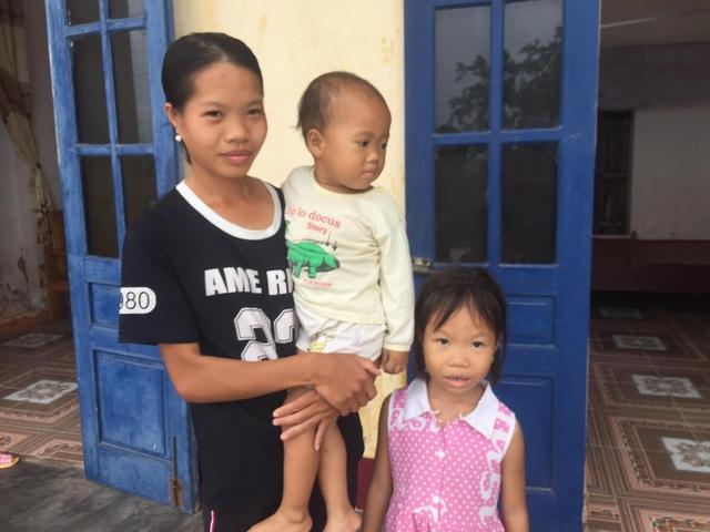 Số phận nghiệt ngã của 3 mẹ con cùng mắc bệnh hiểm nghèo, phải sống nhờ máu của người khác - Ảnh 2.