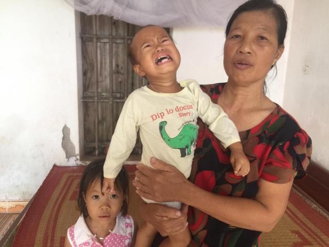 Số phận nghiệt ngã của 3 mẹ con cùng mắc bệnh hiểm nghèo, phải sống nhờ máu của người khác - Ảnh 3.
