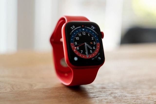 Ra mắt được 6 năm, tại sao thiết kế Apple Watch vẫn không đổi? - Ảnh 2.