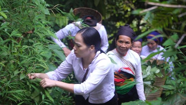 Lương y Nguyễn Thị Hiền – Kho thuốc sống của người Việt - Ảnh 4.