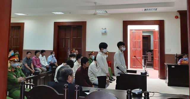 5 thanh niên lĩnh án tù vì hãm hại bạn gái cùng trang lứa - Ảnh 2.