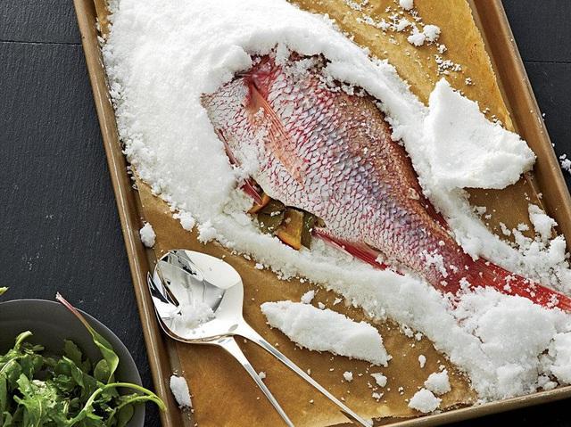 5 cách chế biến cá nếu ăn thường xuyên chẳng khác nào uống thuốc độc - Ảnh 5.