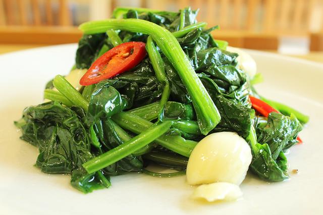 5 thực phẩm khiến bệnh ung thư ruột sợ hãi, cứ ra chợ mua là có chứ không hề khó tìm - Ảnh 2.