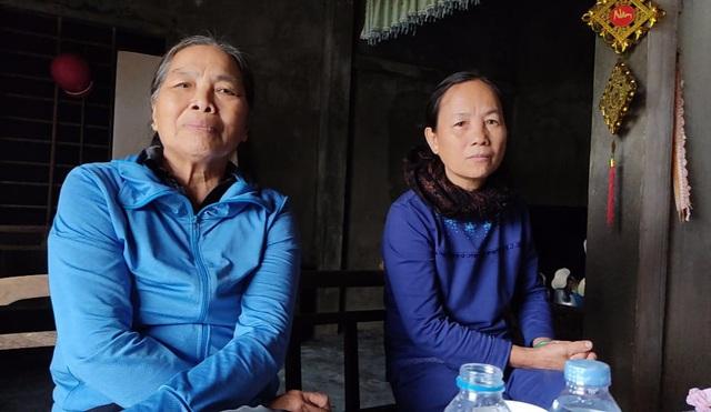 Người dân vùng lũ Quảng Bình nhờ Báo Gia đình và Xã hội gửi lời cảm ơn tới những nhà hảo tâm - Ảnh 4.