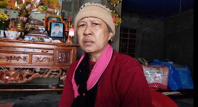Người dân vùng lũ Quảng Bình nhờ Báo Gia đình và Xã hội gửi lời cảm ơn tới những nhà hảo tâm - Ảnh 6.