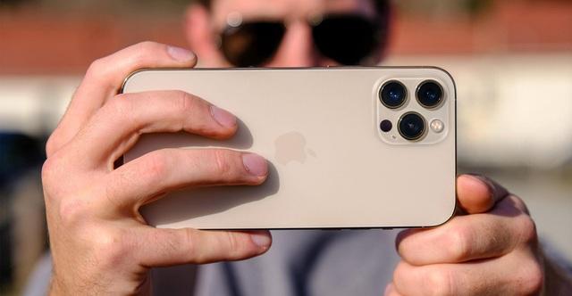 Những tính năng trên iPhone 12 Pro Max mà người dùng không thể bỏ qua - Ảnh 2.