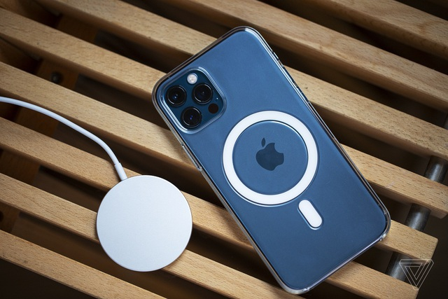 Những tính năng trên iPhone 12 Pro Max mà người dùng không thể bỏ qua - Ảnh 11.