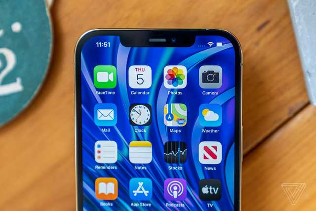 Những tính năng trên iPhone 12 Pro Max mà người dùng không thể bỏ qua - Ảnh 4.