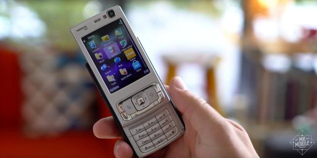 Nhìn lại đối thủ của iPhone đời đầu - Ảnh 5.
