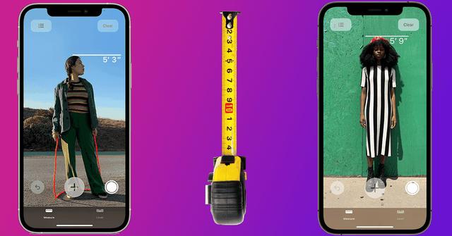 Những tính năng trên iPhone 12 Pro Max mà người dùng không thể bỏ qua - Ảnh 6.