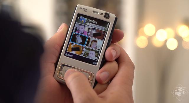 Nhìn lại đối thủ của iPhone đời đầu - Ảnh 6.