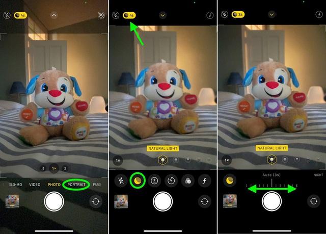 Những tính năng trên iPhone 12 Pro Max mà người dùng không thể bỏ qua - Ảnh 9.
