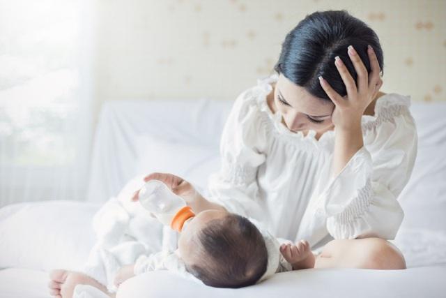 Trầm cảm vì áp lực sinh con trai - khoảng trống chăm sóc y tế - Ảnh 1.