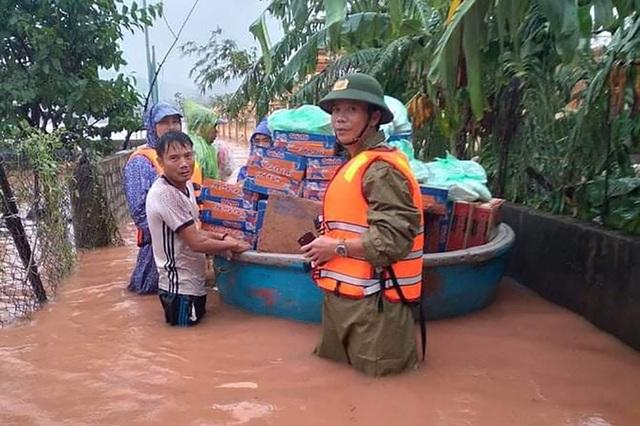 Loại khuẩn khiến vị chủ tịch xã tử vong khi cứu hộ mưa lũ nguy hiểm thế nào? - Ảnh 1.