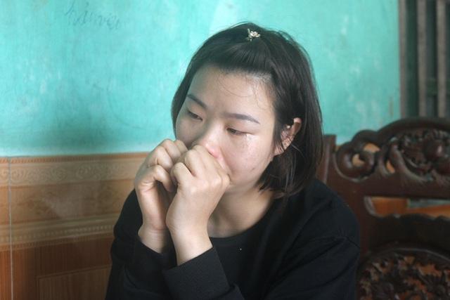 Cuộc đời bất hạnh và câu nói ám ảnh của người phụ nữ nghèo mắc bệnh u não ở Hải Dương - Ảnh 8.