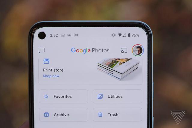 Google Photos sẽ không còn cho lưu ảnh miễn phí, không giới hạn dung lượng nữa - Ảnh 1.