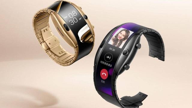 Những mẫu smartphone lạ lùng từng xuất hiện - Ảnh 3.