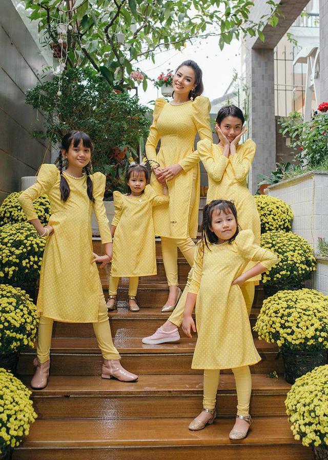 Vũ Thu Phương: Ông xã thích sự trìu mến và tình cảm của những cô con gái - Ảnh 5.