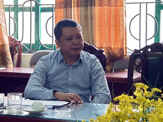 Bệnh nhân ở Thái Nguyên sẽ được khám chữa bệnh từ xa ngay tại Trạm y tế xã - Ảnh 2.