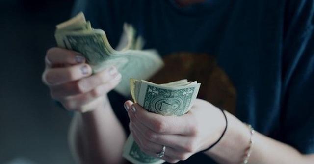 Bỏ qua 6 điều này bạn sẽ mãi nghèo không ngóc đầu dậy được - Ảnh 1.