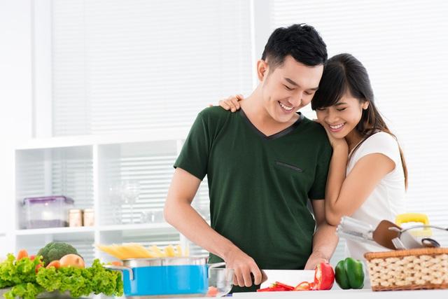 Mách các ông chồng lựa chọn quà tặng vợ độc đáo, ý nghĩa khiến các cô vợ thích mê - Ảnh 2.