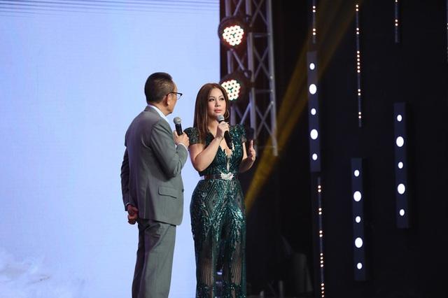 Nhà báo Lại Văn Sâm từ chối tham gia Ký Ức Vui Vẻ khiến ekip phải ra tận Hà Nội để thuyết phục - Ảnh 6.