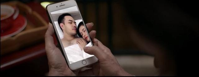 Trói buộc yêu thương tập 27: Dung nhờ mẹ chồng can thiệp chuyện Khánh với tiểu tam - Ảnh 4.
