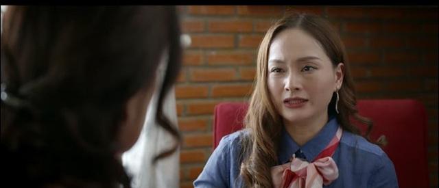 Trói buộc yêu thương tập 27: Dung nhờ mẹ chồng can thiệp chuyện Khánh với tiểu tam - Ảnh 2.