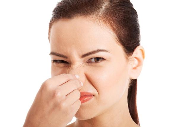 Những mùi hôi khó chịu xung quanh bạn, đừng quá lo lắng - Ảnh 1.
