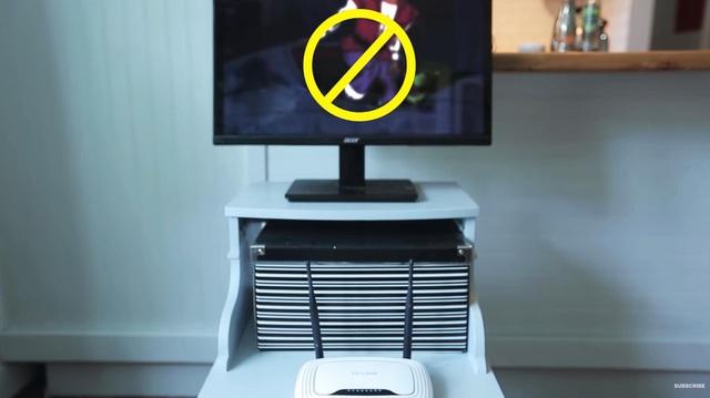 Những đồ vật không nên nằm cạnh bộ phát sóng Wi-Fi - Ảnh 6.