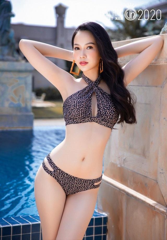 """Đỗ Mỹ Linh nói gì sau 2 năm ngồi """"ghế nóng Hoa hậu Việt Nam 2020? - Ảnh 5."""