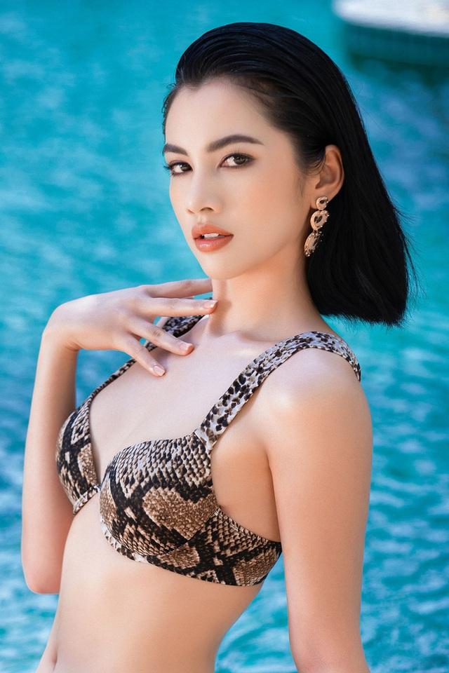 """Đỗ Mỹ Linh nói gì sau 2 năm ngồi """"ghế nóng Hoa hậu Việt Nam 2020? - Ảnh 3."""